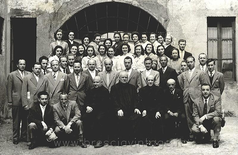 Corale S. Faustino - 1957
