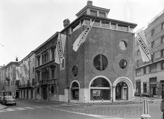 Cordusio e negozi adiacenti - Brescia