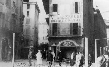 Brescia Lazzaroni