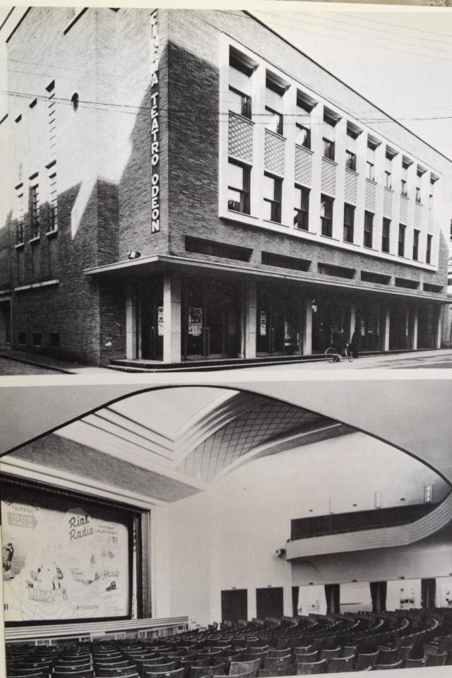 Teatro Odeon Brescia