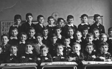 3^B - Edmondo De Amicis - Anno scolastico 1961-62