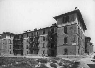 """""""Quartiere Mazzucchelli"""" noto come """"le Congreghe"""""""