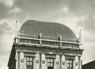 palazzo della loggia di Brescia