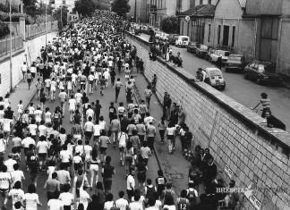 """""""La 20 Miglia"""" - 1974"""