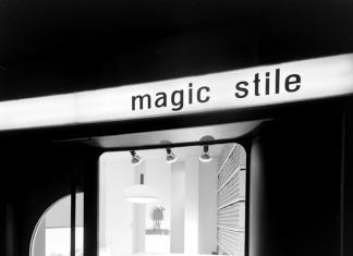 Magic Stile - Corso Palestro - anni 60