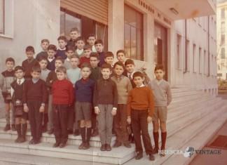 scuola elementare DE AMICIS