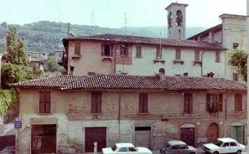 Via Benacense Brescia