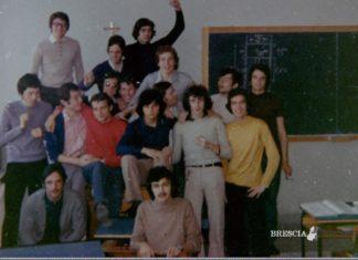 """""""4^D"""" - Istituto Tecnico per Geometri Niccolò Tartaglia"""