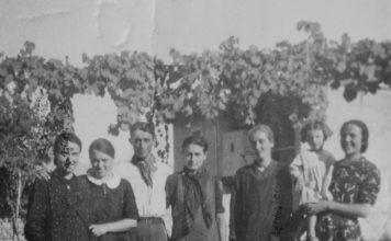 Famiglia Rodella Lussignoli