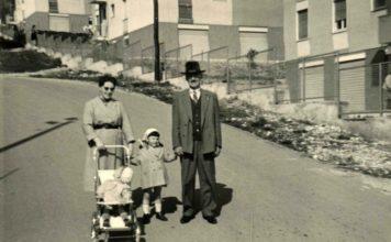 Famiglia Dizioni nel 1958