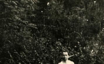 Famiglia Betteni e Risini anni 60
