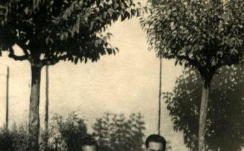 Mille Miglia con Bontempi Bruno - 1950