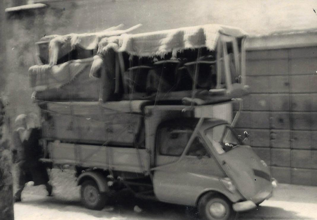 Maghini-Mobili