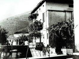 Sant'Eufemia della Fonte - Filobus