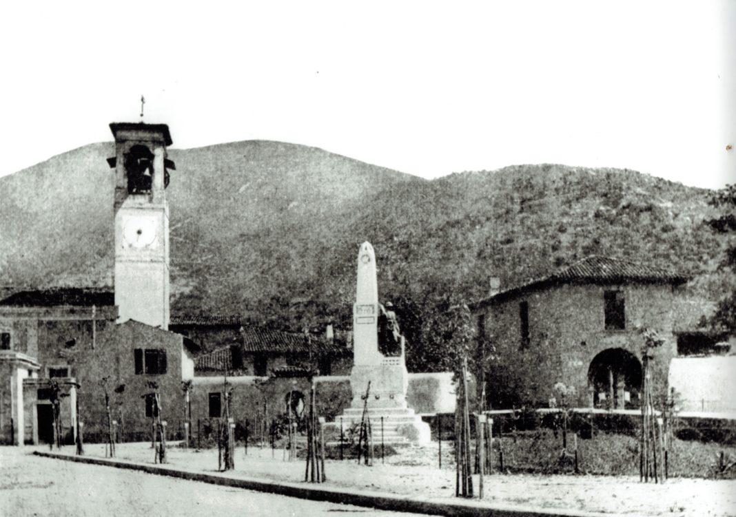 Sant'Eufemia della Fonte - Parrocchiale