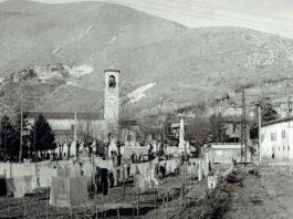 Sant'Eufemia della Fonte - Lavatoi