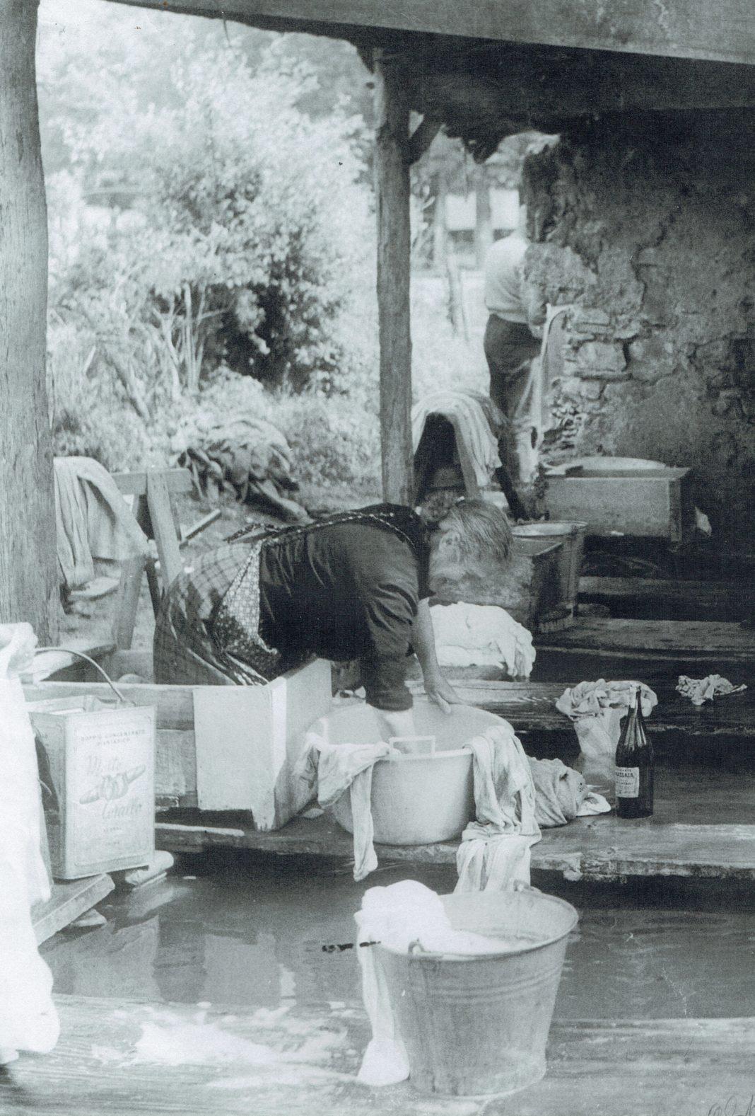 Lavatoi - Sant'Eufemia della Fonte
