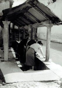 I lavatoi di Sant'Eufemia della Fonte