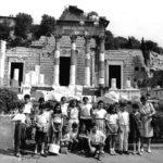 Scuola elementare Arici Valdadige - classe 3^ D - 1985