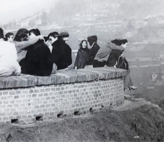"""""""Giovani in Castello"""" - anni '80"""