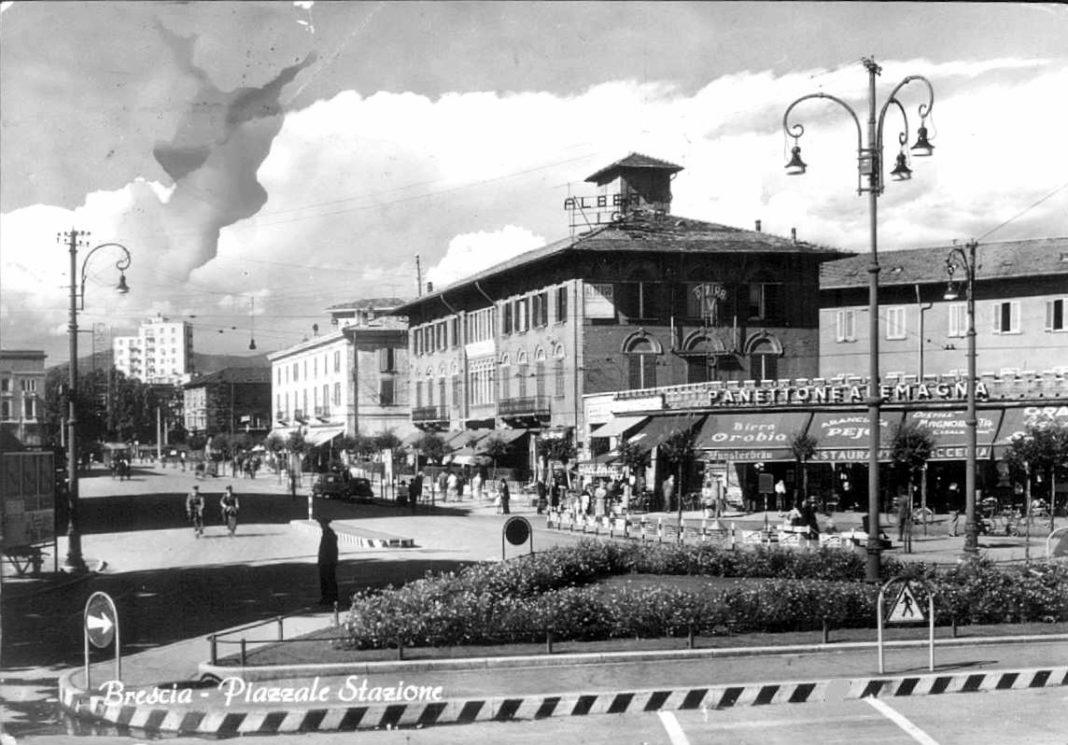 Stazione ferroviaria di Brescia