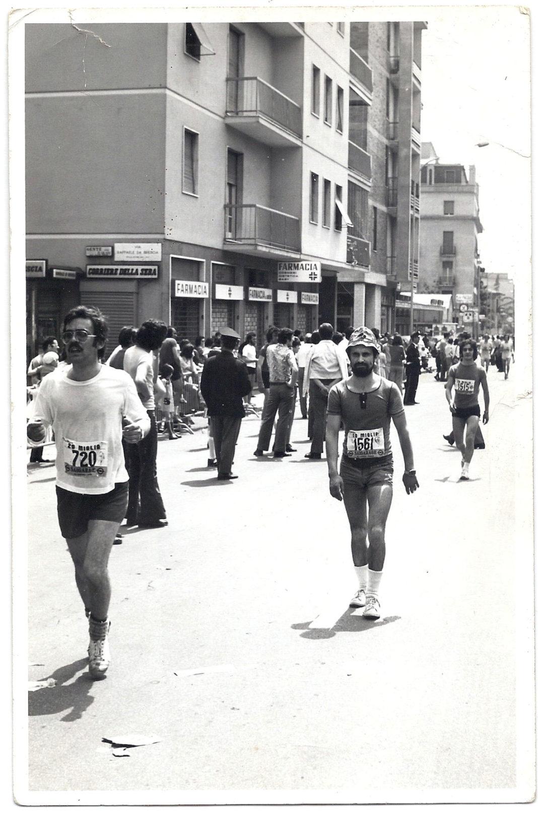20 Miglia di Brescia 1973